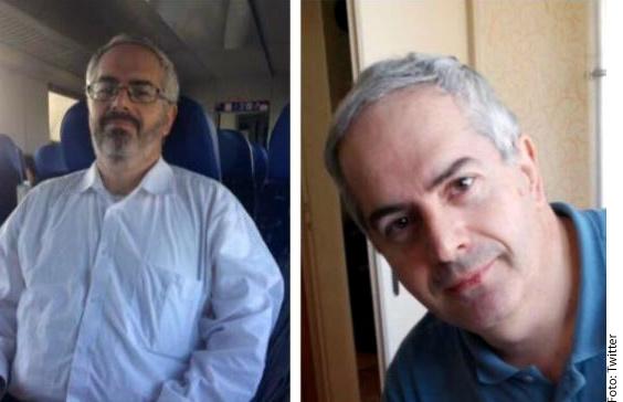 Desaparece importante científico mexicano en EEUU
