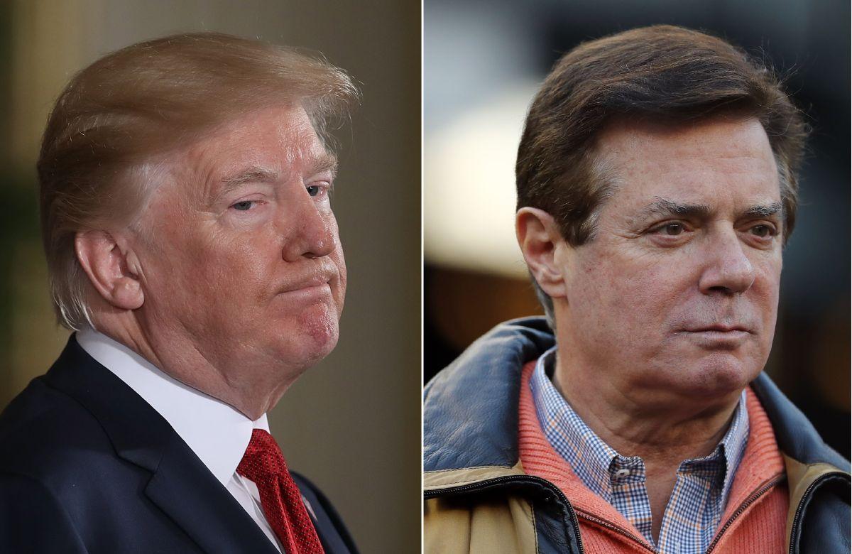 ICE deporta a un abogado con nexos con Trump