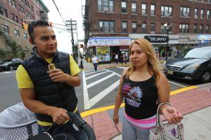 Hispanos de Nueva Jersey con las esperanzas puestas en nuevo gobierno estatal