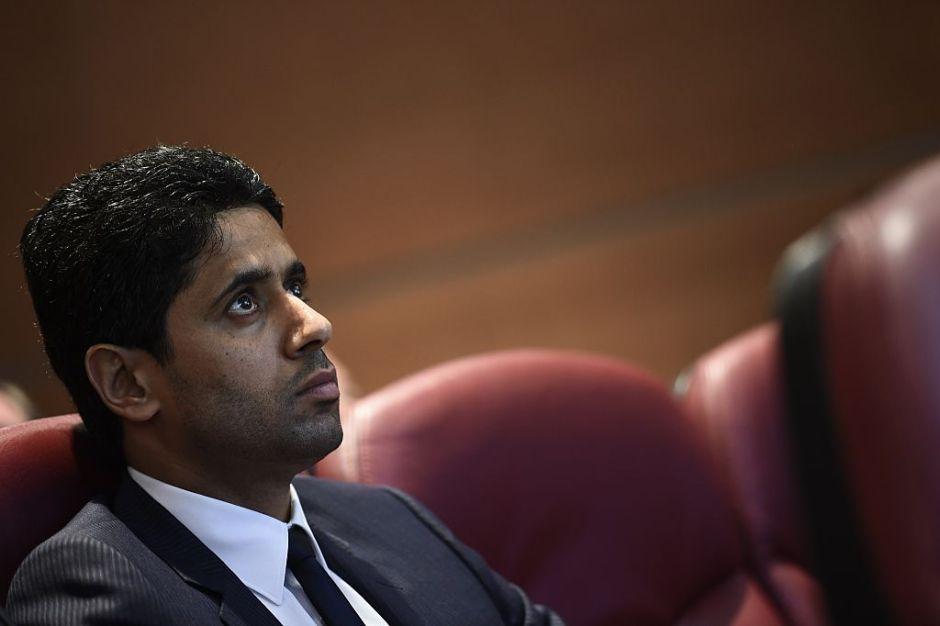 Cae la ley sobre el presidente del PSG y beIN Sports