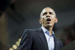 La nueva ocupación con la que Barack Obama cobrará 17 dólares al día