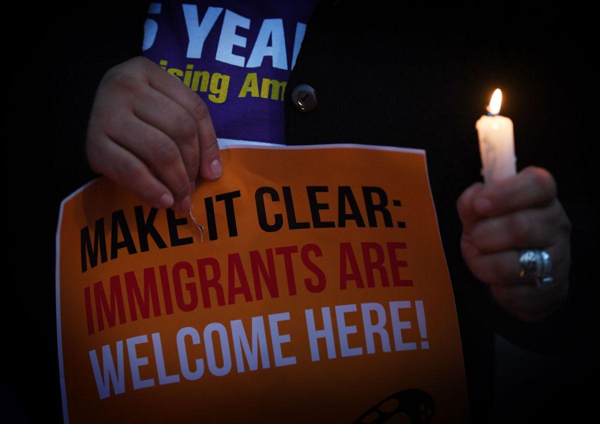 """Una """"ciudad santuario"""" que parece poner en riesgo a inmigrantes"""