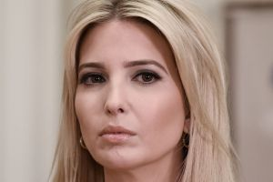 """La otra """"pequeña mentira"""" de Ivanka Trump"""
