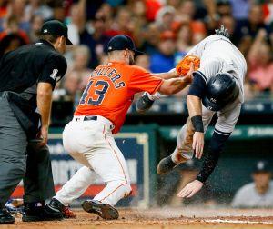 """Senador de Nueva York pide a MLB investigar """"a fondo"""" denunciadas trampas de los Astros contra los Yankees"""