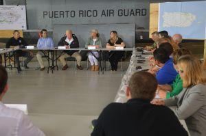 Jenniffer González le pide a Donald Trump que rectifique su postura sobre la estadidad para Puerto Rico