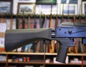 Sujeto planeaba matanza similar a Las Vegas con tremendo arsenal hallado en su casa