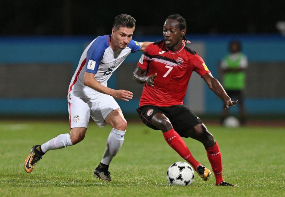 Estados Unidos queda fuera de Rusia 2018 tras papelón en Trinidad y Tobago