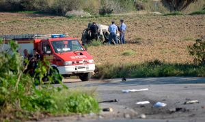 Asesinan con coche bomba a periodista que investigó los Panamá Papers