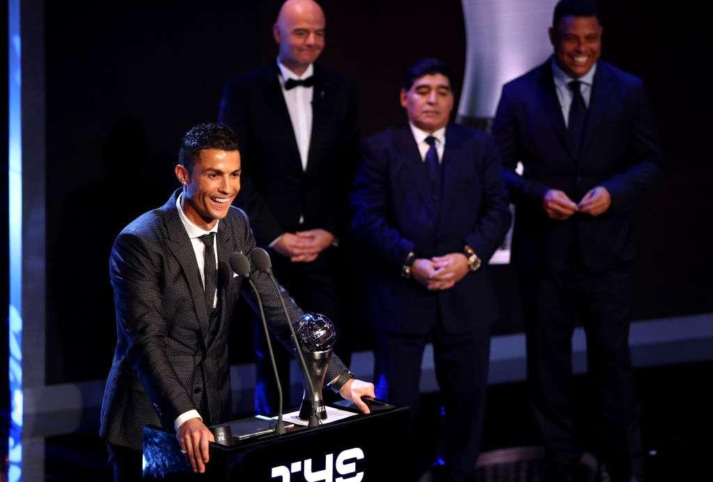 Tiempo Extra: ¿Es Cristiano Ronaldo el mejor del mundo? (23 de octubre)