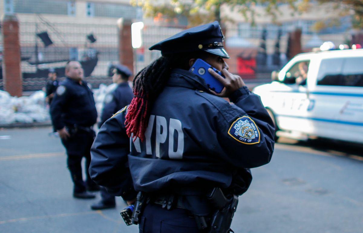 Videos y fotos del atropellamiento terrorista en Bajo Manhattan