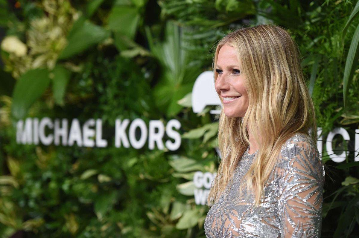 Por qué Gwyneth Paltrow y su marido no viven bajo el mismo techo
