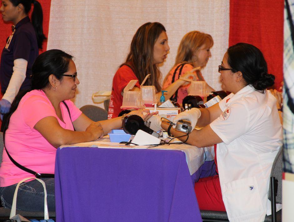 Invitan a latinos a El Bronx para prevenir y controlar la diabetes