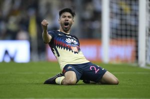 Clásico azulcrema: América hace dos goles en dos minutos y manda a Chivas al sótano