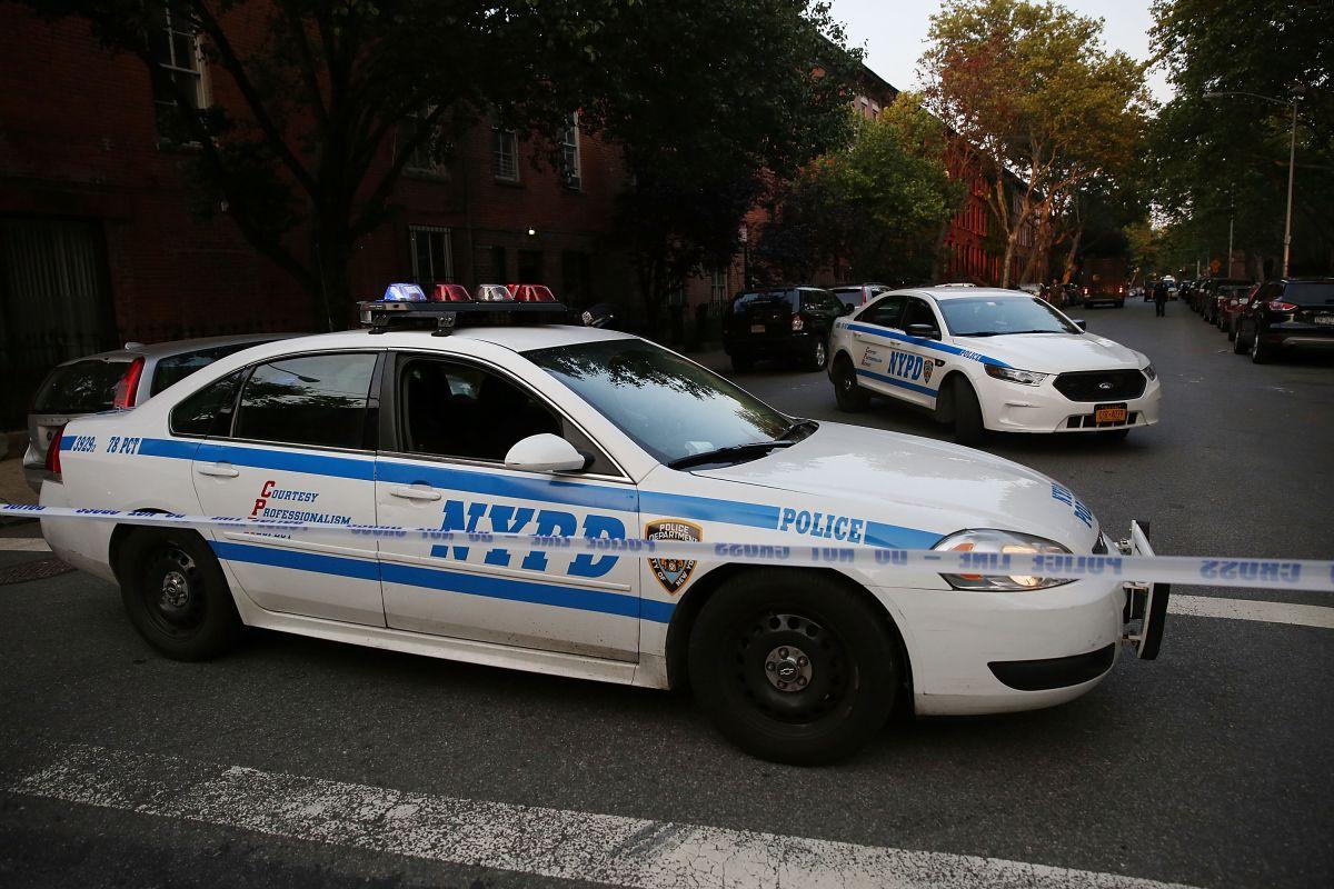 Encuentran cadáver maniatado de anciana en Brooklyn