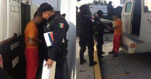 """""""El Tato"""", acusado de torturar y extorsionar a reos es cambiado de penal en México"""
