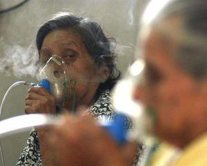 Descubren que las mujeres son más propensas a padecer asma