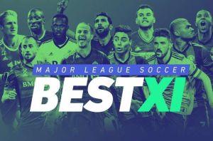 Los hispanos le ponen sabor a la MLS y a su Equipo Ideal 2017