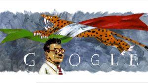Google celebra el 134 aniversario del nacimiento de José Clemente Orozco