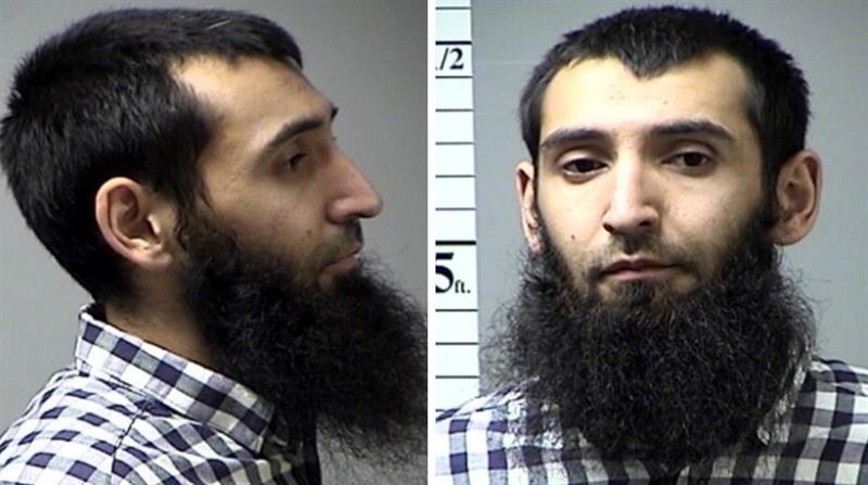 """Atacante del Bajo Manhattan siguió instrucciones """"exactas"""" de ISIS"""