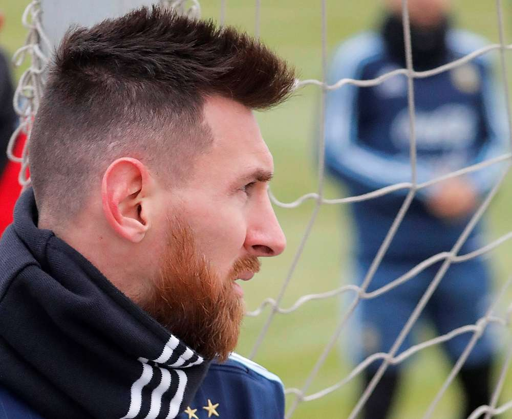La loca promesa que hizo Messi si sale campeón del mundo