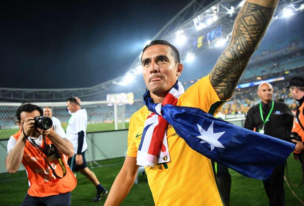 Australia puso fin al sueño mundialista de Honduras