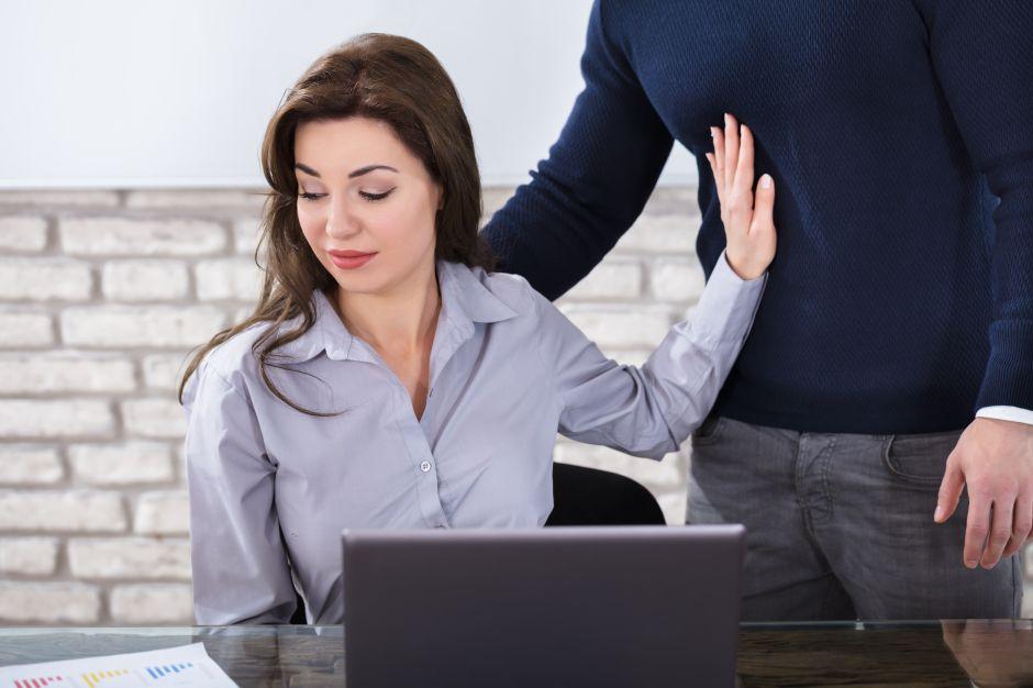Dondequiera que trabaje en Nueva York, las nuevas leyes de acoso sexual lo protegen