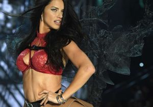 Fotos: La clave del cuerpazo de Adriana Lima es el boxeo
