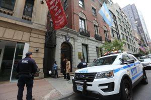 Primer fin de semana en NYC sin incidentes con armas de fuego en varias décadas