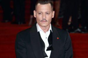 Johnny Depp pone a la venta por $40 millones su pueblo francés