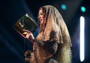Beyoncé se une al elenco de 'The Lion King'