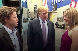 """'Access Hollywood' desenmascara a Donald Trump: """"la cinta es completamente autentica"""""""