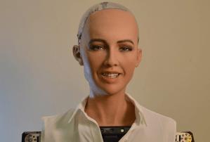 Sofía, la robot, ahora quiere formar una familia
