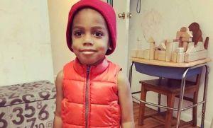 Niño alérgico a lácteos muere tras comer queso en escuela de Harlem