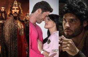 Video: Univision anuncia 4 telenovelas y nuevos cambios de programación