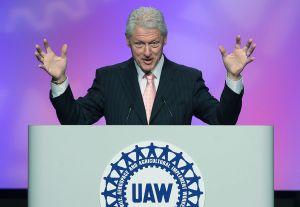 Bill Clinton enfrenta 4 demandas por acoso sexual: o paga por el silencio o víctimas contarán su historia