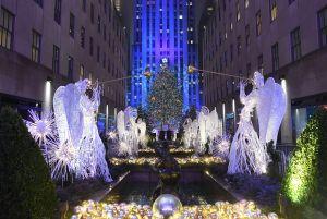 El árbol de Navidad de Rockefeller Center ya fue seleccionado; aquí lo puedes ver
