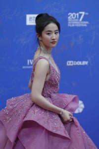 Disney encontró a la actriz que le dará vida a Mulan: Liu Yifei
