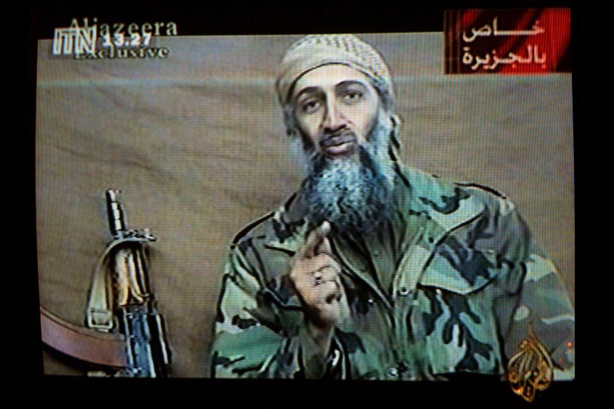 ¿Qué tiene que ver Osama bin Laden con Disney?