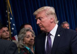 Revelan detalles de cuando Donald Trump contrató inmigrantes indocumentados por $4 la hora