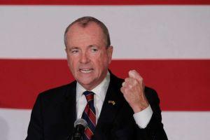 Nueva Jersey sube los impuestos a los millonarios
