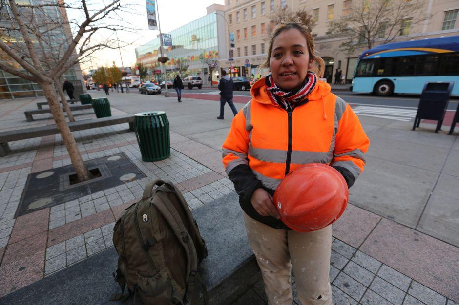 #YoTambién dicen trabajadoras hispanas ante acoso sexual