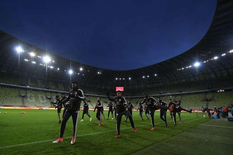 Amistoso Fecha FIFA: Polonia vs. México. Horarios y canales de TV