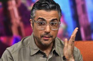 Jaime Camil califica de 'epic fail' a Televisa por censurar beso gay