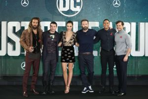 'Justice League' decepciona en la taquilla