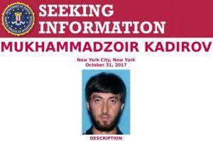FBI busca a otro sospechoso del ataque en Bajo Manhattan