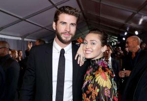 Miley Cyrus duda que Liam Hemsworth quisiera casarse con ella