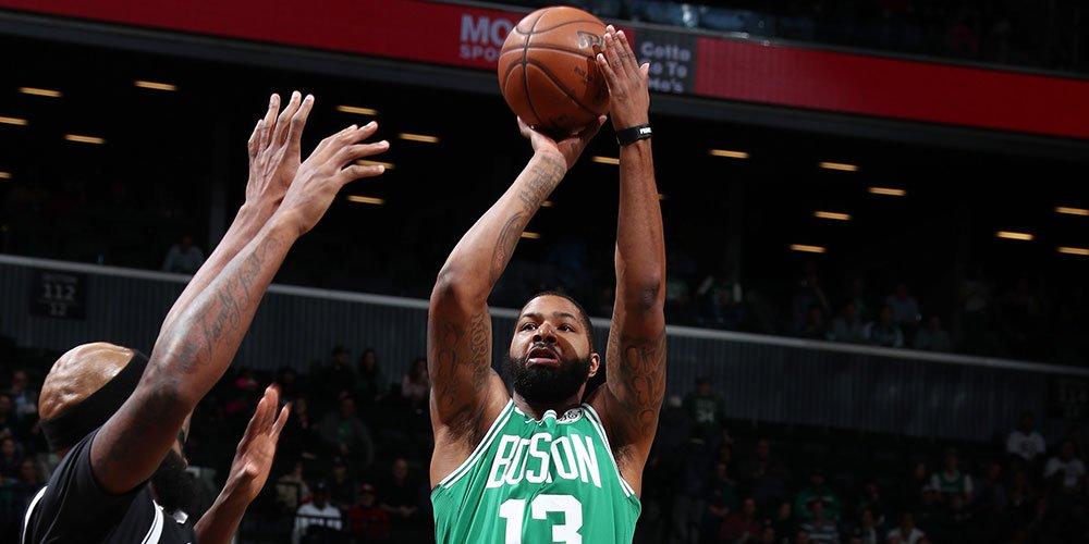 El sorprendente mejor equipo de la NBA gana su 13º seguido