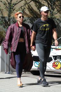 Lady Gaga y Christian Carino han anunciado su compromiso