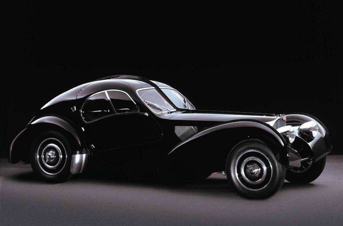 Conoce los autos clásicos más cotizados en el mundo