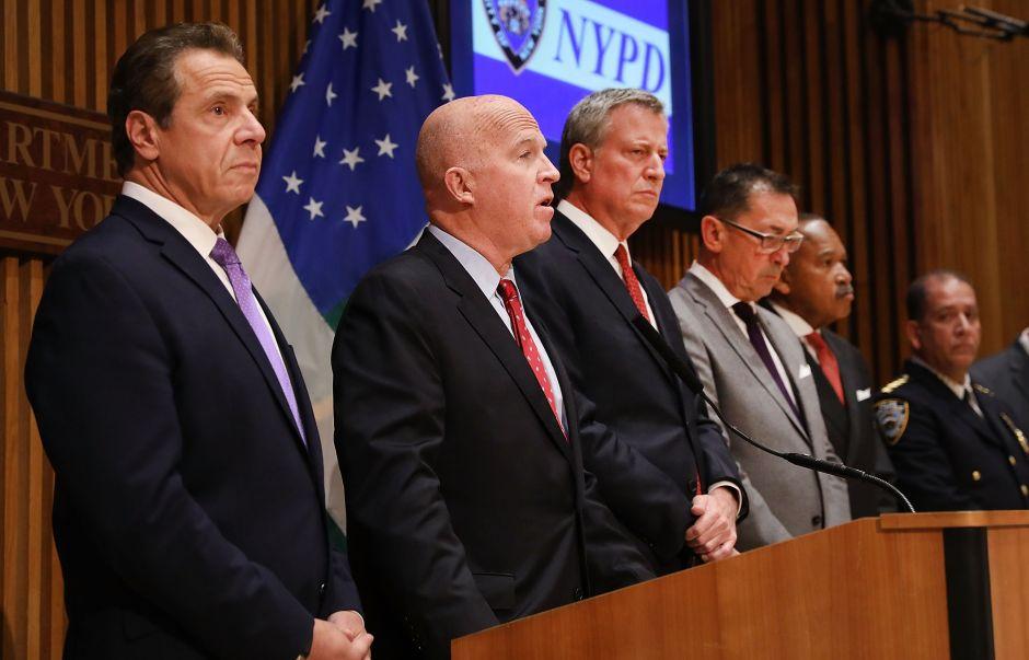 Sospechoso de ataque en el Bajo Manhattan lo planeó por semanas